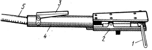 Универсальный резак РВД-4А-66